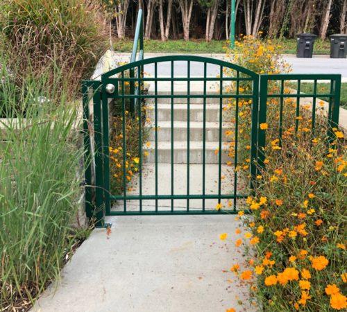 Gate Style #3