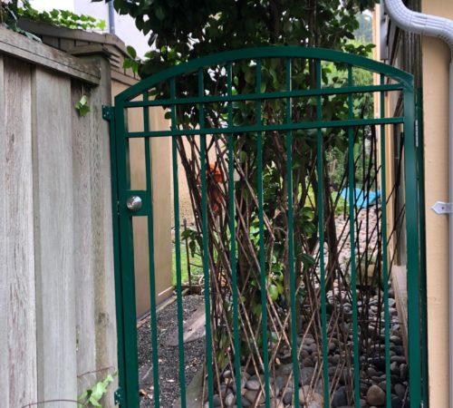 Gate Style #4