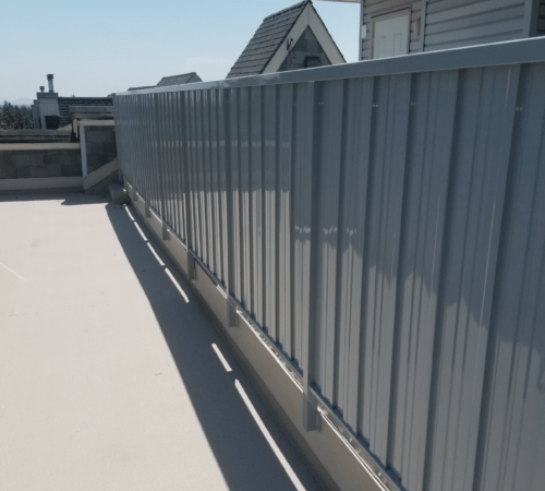 Railing-Style-#15---Full-Aluminum-Privacy