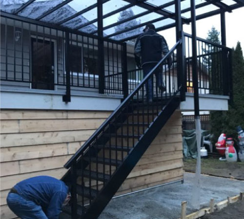 Stair-Style-#1-+-Picket-Railing
