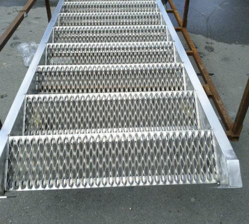 Stair Tread Style #3